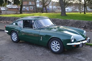 Triumph GT6 1970 - To be auctioned  For Sale by Auction