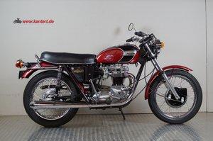 1971 Triumph T 120 R Bonneville 650 cc, 49 hp For Sale