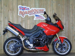 Triumph Tiger 1050 2010 Great Spec & Lovely Order  For Sale