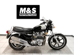 Picture of 1978 Triumph Thunderbird Special 750cc SOLD
