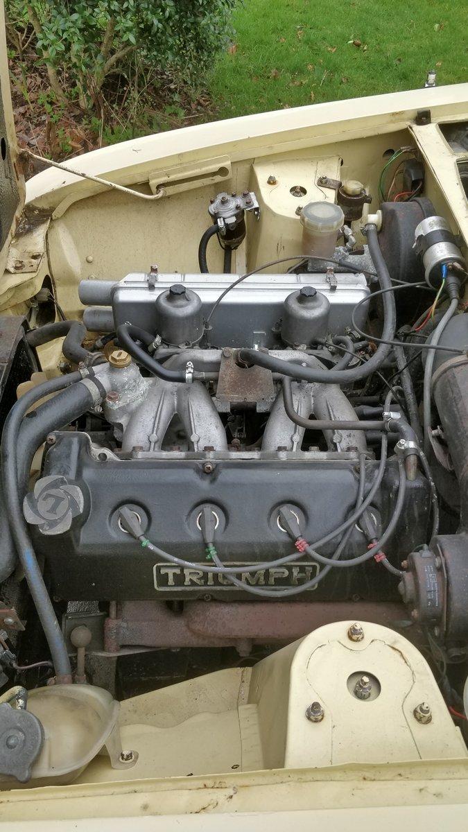 1976 Triumph Dolomite Sprint  For Sale (picture 3 of 6)
