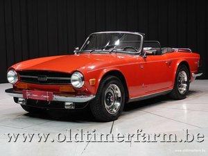 Picture of 1973 Triumph TR6 '73 For Sale