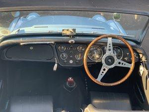 1960 Triumph TR3A  For Sale