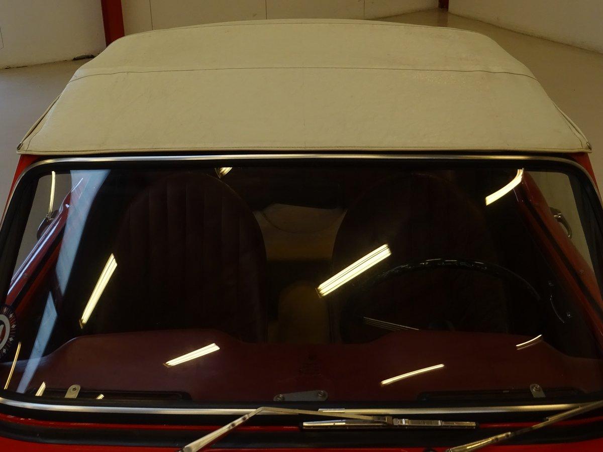 1962 Triumph TR4 – Restored For Sale (picture 8 of 20)