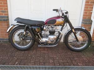 1967 Triumph TT 120 Bonneville - 06/05/20