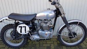 Triumph Trophy 100 C