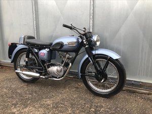 TRIUMPH TIGER CUB ROAD REGD WITH V5 £2795 OFFERS PX TRIALS