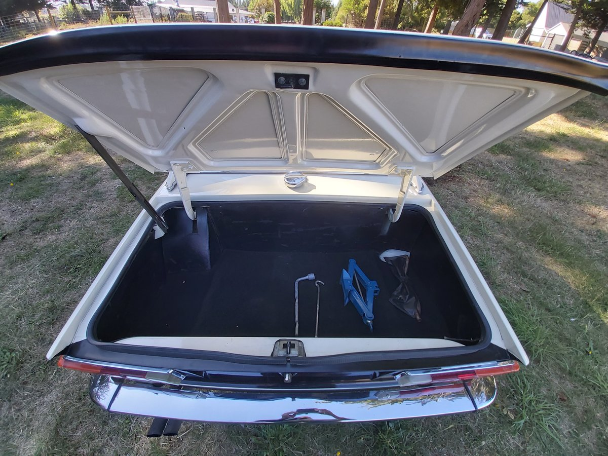 1973 The Sports Car With A Difference! For Sale (picture 4 of 6)