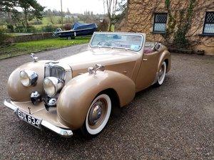 1949 2000 roadster