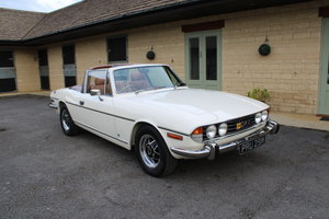 1974 TRIUMPH STAG MANUAL BEST AVAILABLE
