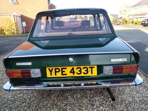 Triumph dolomite 1500 excellent unrestored car