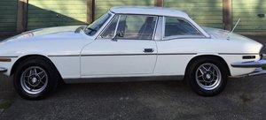 1977 Triumph stag 3.0LTR Auto