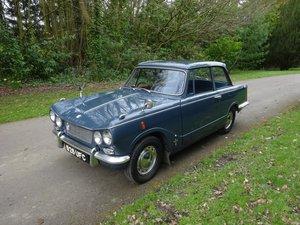 1964 Triumph Vitesse 6