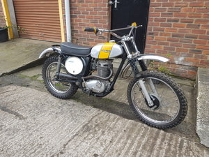 Picture of 1974 Triumph / BSA B50 MX SOLD