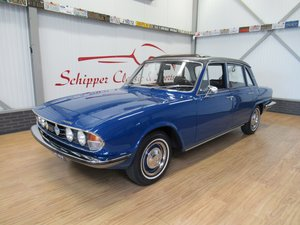 Picture of 1974 Triumph 2500TC MK2 with Overdrive and Sunroof