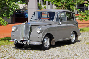 Picture of 1951 Triumph Mayflower