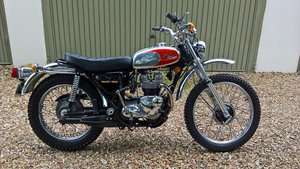 Picture of 1974  Triumph TR5T Triumph Trophy Trail