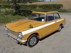 Picture of 1970 Triumph Herald 13/60 SOLD