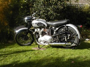 Triumph t100 sprung hub matching numbers