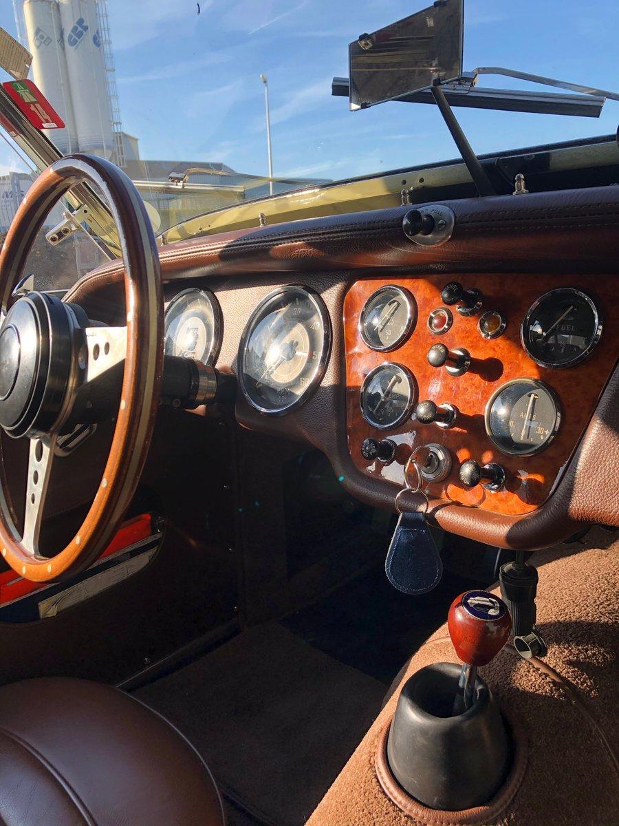 Triumph TR3A 1958 For Sale (picture 6 of 6)
