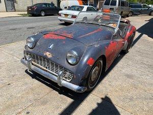 # 23333 1960 Triumph TR3