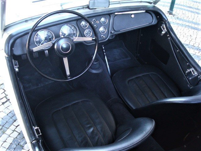 "1954 Triumph TR2 ""Longdoor"" For Sale (picture 3 of 6)"