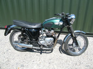 1965 Triumph t100ss all matching lowest priced