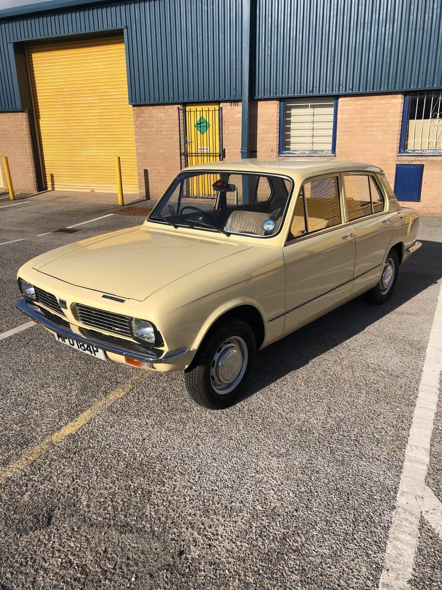 1976 Triumph Toledo 1.3 For Sale (picture 1 of 6)