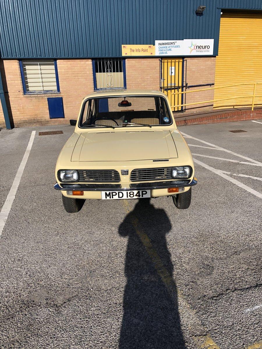 1976 Triumph Toledo 1.3 For Sale (picture 2 of 6)