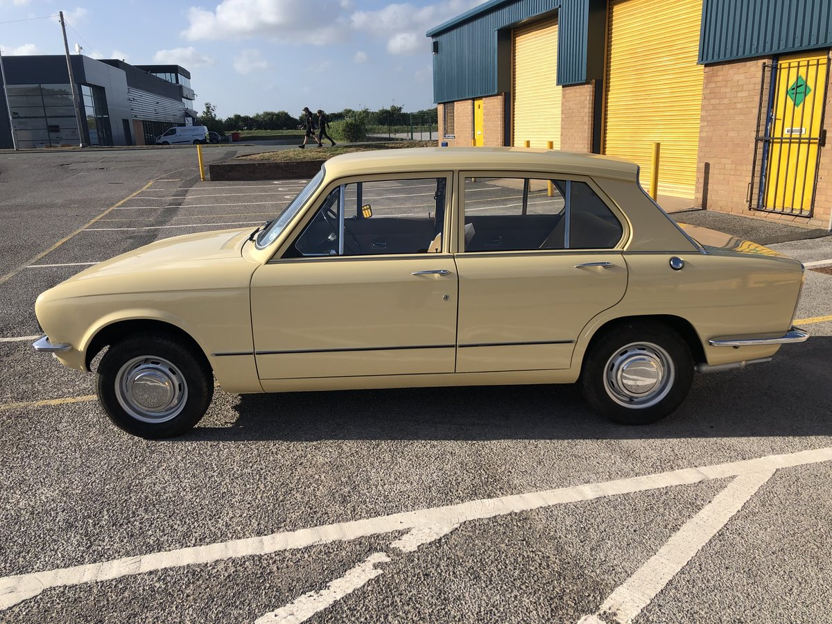 1976 Triumph Toledo 1.3 For Sale (picture 4 of 6)