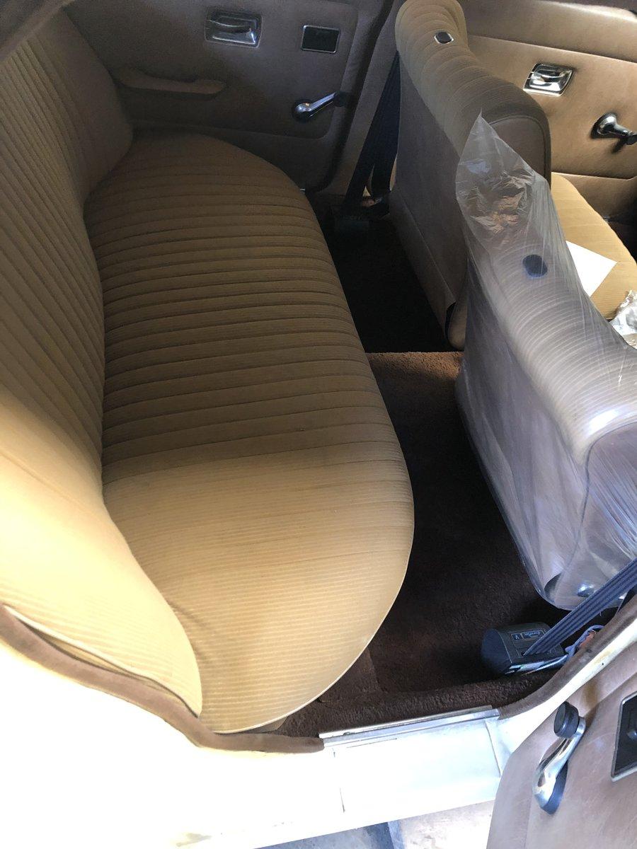 1976 Triumph Toledo 1.3 For Sale (picture 6 of 6)