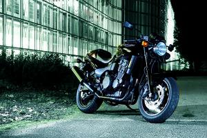 Triumph Speed Triple 750 Mk1
