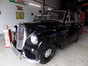 Triumph Mayflower 1953 DELIVERY AVAILABLE Please read add