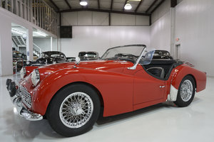 Picture of 1960 Triumph TR3A Roadster