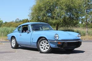1973 Triumph GT6 Mk3 For Sale