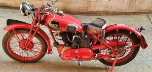 Picture of 1943 Triumph  3 HW 350 SOLD