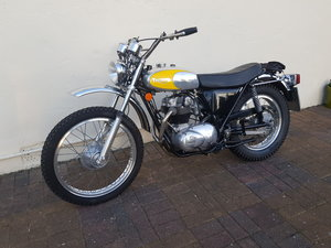 Picture of 1972 Triumph TR5 Trophy Trail  SOLD