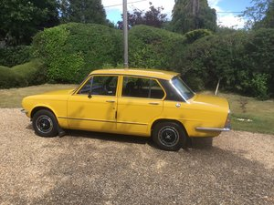 1978 Triumph Dolomite 1300 For Sale