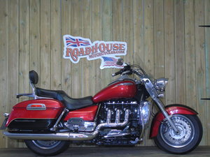 Triumph Rocket Touring 2013, Only 17000 Miles From New For Sale