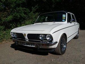 1979 Triumph Dolmite Sprint For Sale