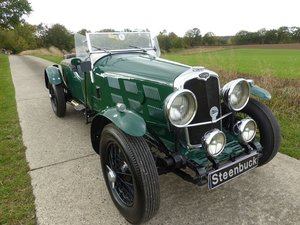Picture of 1938 Triumph Vitesse - sporty tourer For Sale