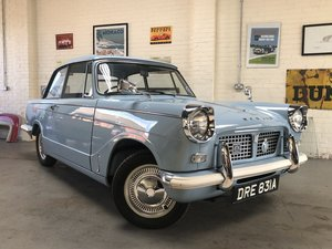Picture of 1963 2 OWNER FROM NEW HERALD - ORIGINAL PAINT, VERY SPECIAL SOLD