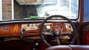 1968 Triumph Vitesse 2 litre mk1