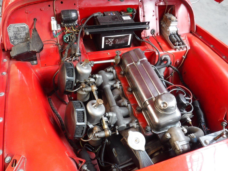 Triumph TR2 1955 For Sale (picture 3 of 6)