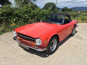Picture of 1976 triumph tr6 For Sale