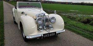 1948 Triumph Roadster'48