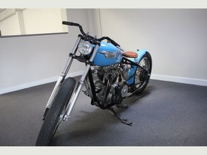1971 Triumph T BEAUTIFUL BOBBER! T120R