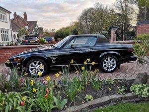 1980 Tr7 premium special edition replica