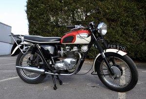 1966 Triumph T90 350cc