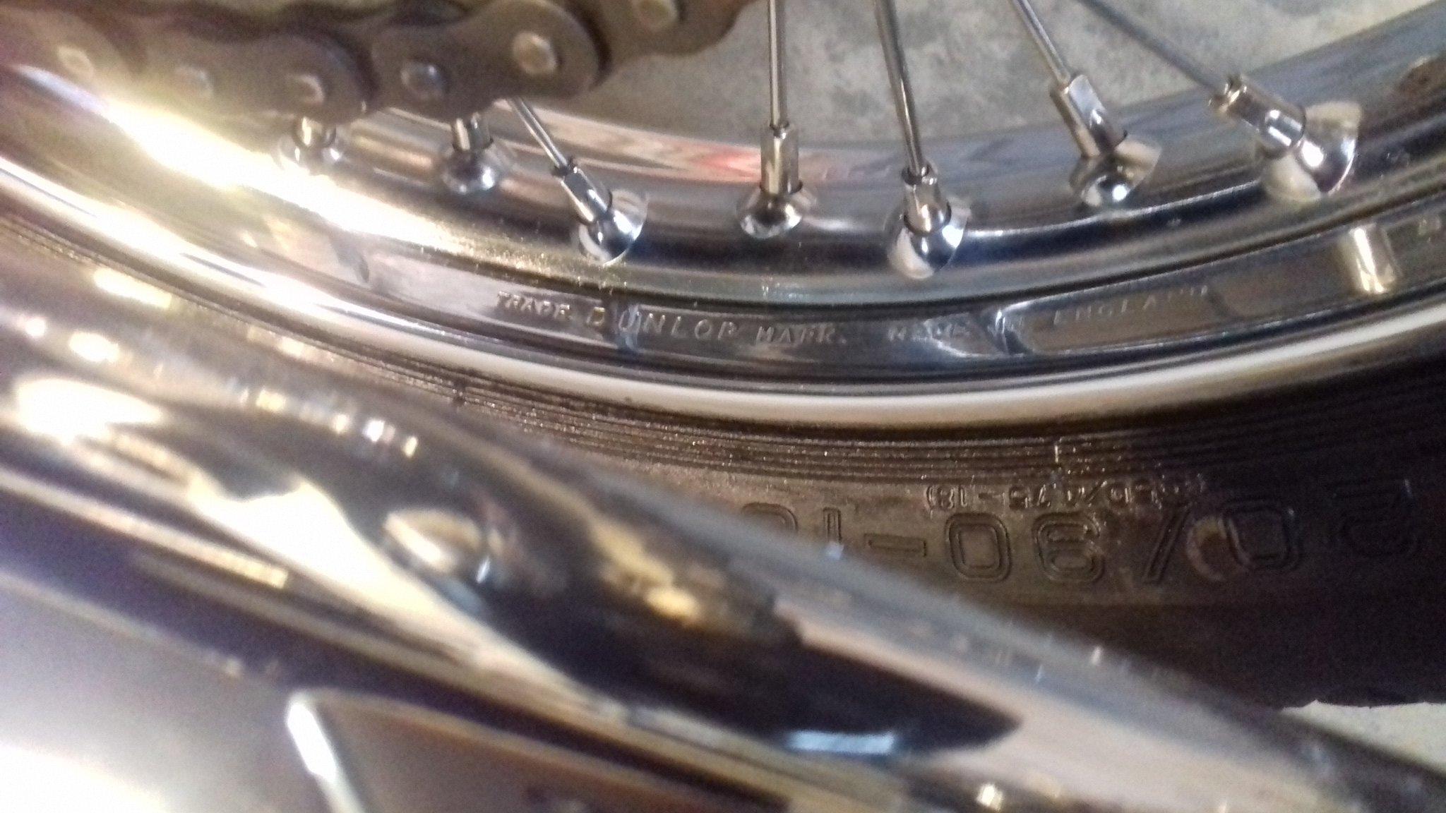 1967 Triumph Bonneville T120R For Sale (picture 6 of 6)